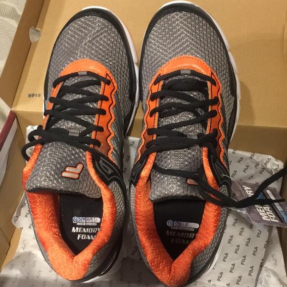 0c18e100e641 Fila Memory Maranello 4 Men Sneakers size 12